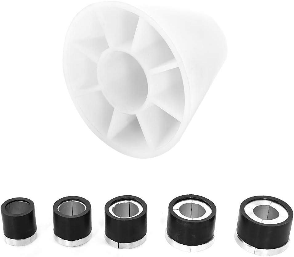 Universal Engine Camshaft Bearing Installation and Removal Tool Kit Qiilu Camshaft Bearing Installation Tool