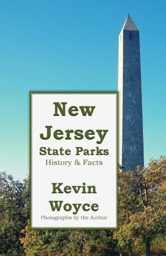 New Jersey State Park (New Jersey State Parks: History and Facts)