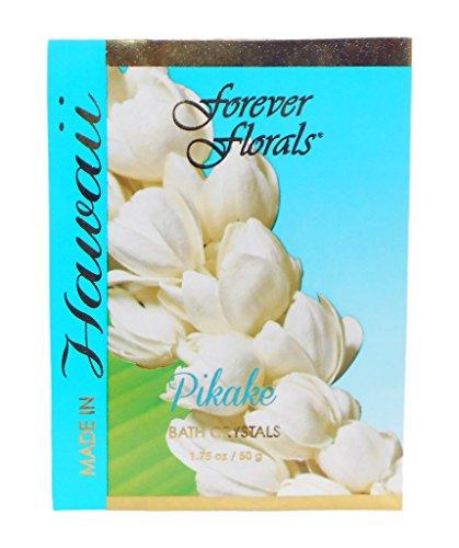(Hawaiian Bath Crystals Forever Florals Pikake 4)