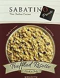SABATINO PRONTO Truffle Risotto, 6.2 Ounce