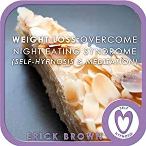Weight Loss - Overcome Night Eating Syndrome Speech