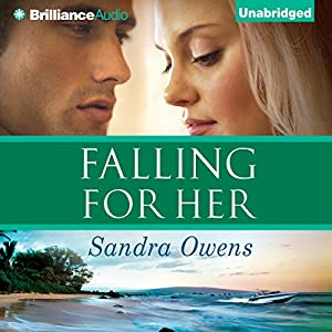 Falling for Her Audiobook