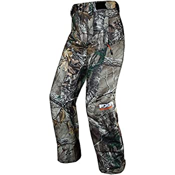 4380e1912bd10 New FXR-Snow Squadron Child Waterproof/Polyester Pants/Bibs, Realtree Xtra/