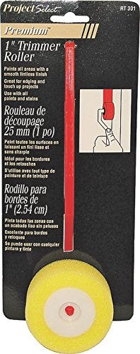 Linzer Products 1In Foam Edger RT301 by LINZER PRODUCTS