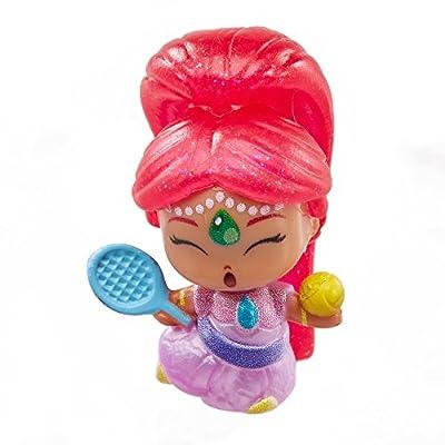 Teenie Genies Series 1 Genie Bottle - Single Bottle: Toys & Games