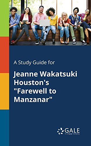 Amazon a study guide for jeanne wakatsuki houstons farewell a study guide for jeanne wakatsuki houstons farewell to manzanar literary themes for fandeluxe Image collections