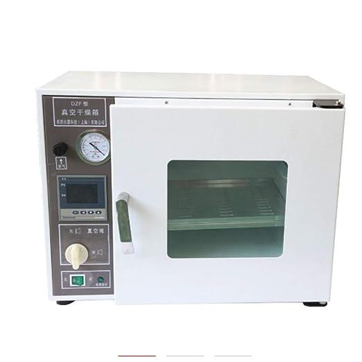 YAMEIJIA 6020A Caja de Secado al vacío Horno de vacío Caja de ...