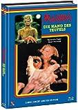 Macabra - Die Hand des Teufels - Mediabook/Limited Edition auf 333 Stück (+ DVD) [Blu-ray]