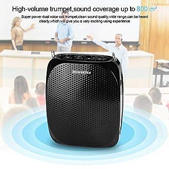 Voice Amplifier Image