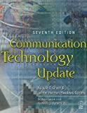 img - for Communication Technology Update by Technology Futures Inc. (2000-07-01) Paperback book / textbook / text book