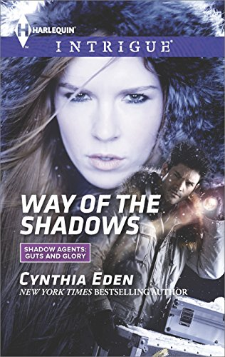 book cover of Way of the Shadows