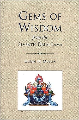 Gems of Wisdom from the Seventh Dalai Lama (Tibetan Buddhist