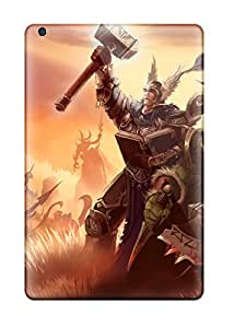 Best Fashion Tpu Case For Ipad Mini- World Of Warcraft Defender Case Cover