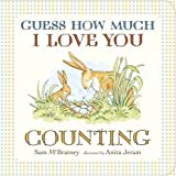 Guess How Much I Love You: Counting