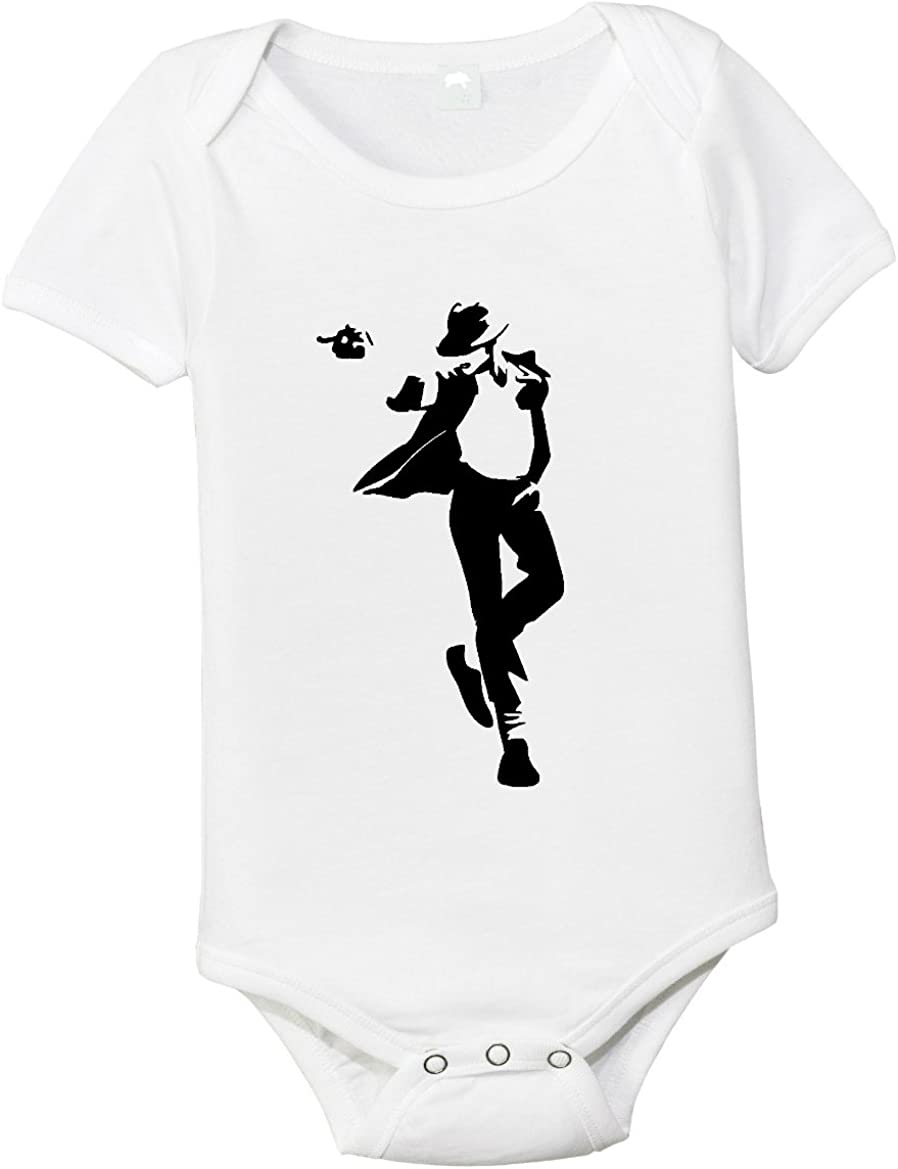 PPLOPO Boy//Girls Romper Bodysuit for Newborn Baby Onesies Football Life and Death Long Sleeve Romper Jumpsuit