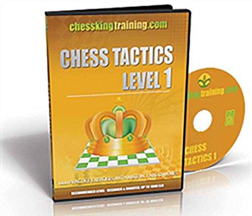UPC 884501531498, Chess Tactics Level 1