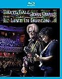 Live in Dublin [Blu-ray]