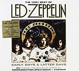 Vbo Led Zeppelin - Early Days & Latter Days
