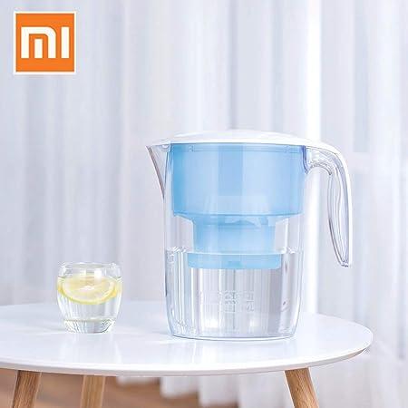 Best Quality Xiaomi Viomi Mi - Jarra dispensadora de Filtro de Agua (3,5 L, 7 filtros Multiusos, purificador de Agua para Oficina en casa): Amazon.es: Hogar