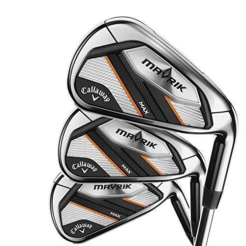 Callaway Golf 2020 Mavrik Max Iron Set