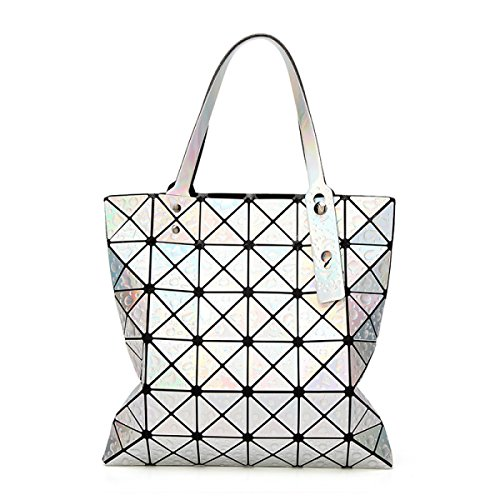 Geometric Bags Messenger Bag Shoulder Bags Handbags Bags Dimond Work For Appointments And Shopping Beige