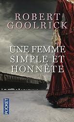 Une femme simple et honnête (French Edition)