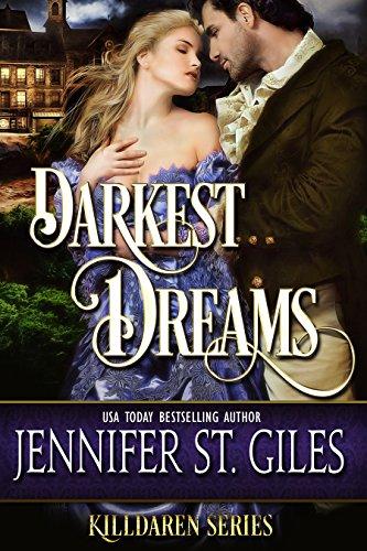 Darkest Dreams (Killdaren Series Book 2)