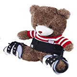 Kangda Children Hinged Hip Abduction Orthosis good accessories comfortable light good fixation S M L