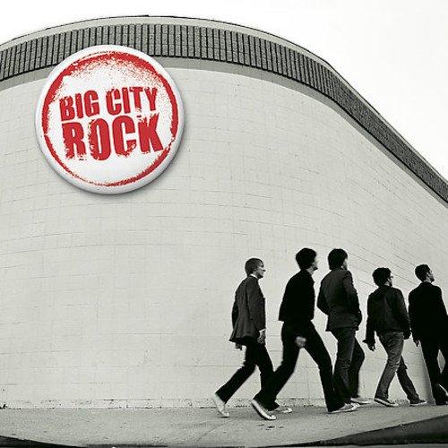 Big City Rock (U.S. Version) - Outlets Atlantic The City