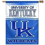 Wincraft Kentucky Wildcats 27x37 Vertical Flag
