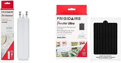 Wasserfilter für ULTRAWF WF3CB Pure-Source 3 Kühlschrank Ersatzfilter