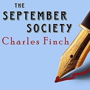 The September Society Audiobook