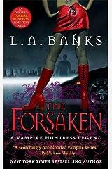 The Forsaken: A Vampire Huntress Legend (Vampire Huntress Legend series Book 7) Kindle Edition