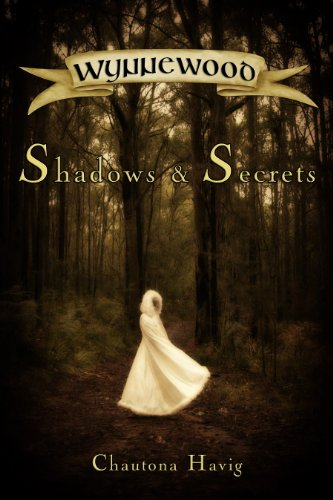 Shadows & Secrets (Annals of Wynnewood Book 1)