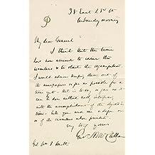 Major General George B. Mcclellan - Autograph Letter Signed