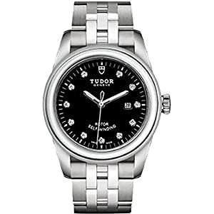 51dJUcoE8XL. SS300  - Tudor Glamour Date 31 53000 Womens Watch