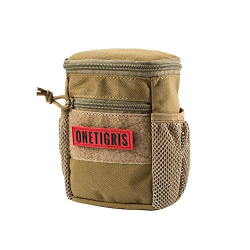 OneTigris Treat Training Pouch 0.5L Durable...