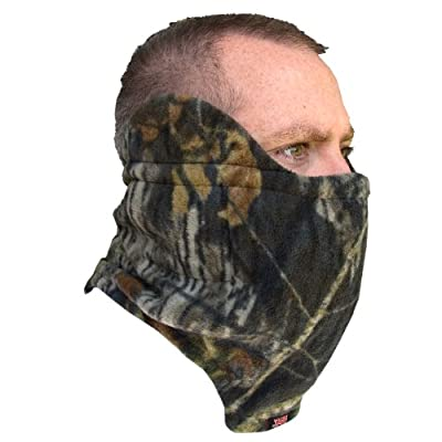 Heat Factory Neck Gaiter for use with Heat Factory Hand Warmers