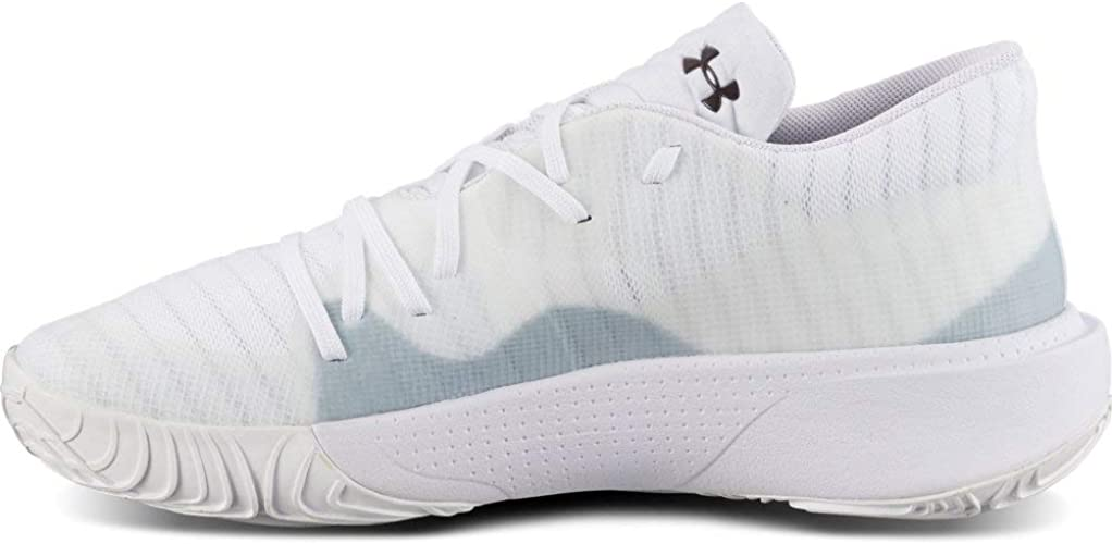 Anatomix Spawn Low Basketball Shoes