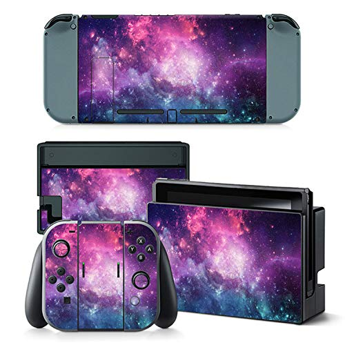 Sky Design For Nintendo Switch Console And Controller Sticker For Nintendo Switch Skin Sticker Ns Game Console Vinyl - Gamecube Skin Zelda For
