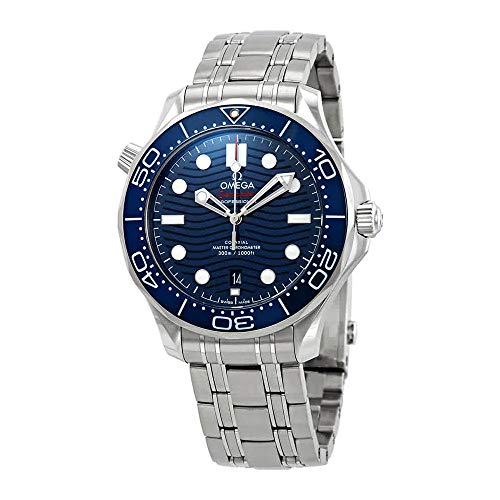 Omega Seamaster Diver Master Co-axial 210.30.42.20.03.001