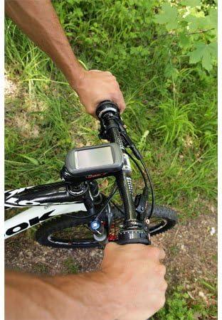 ZRAMO 2016 NEW CA220 Motorcycle and Bicycle Bike Dedicated Stand Mount for Garmin 010-11023-00 Colorado//Oregon Series Bike Mount