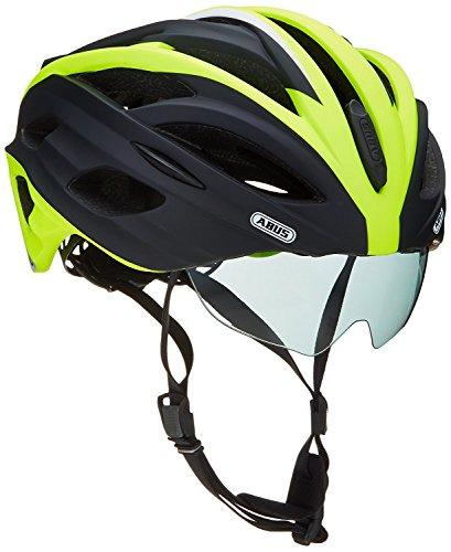 ABUS Casque vélo Race Green