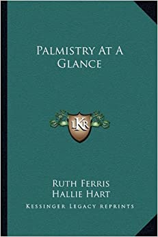 Book Palmistry at a Glance