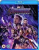 Marvel's Avengers: Endgame -  Blu-ray, Anthony Russo, Robert Downey Jr.