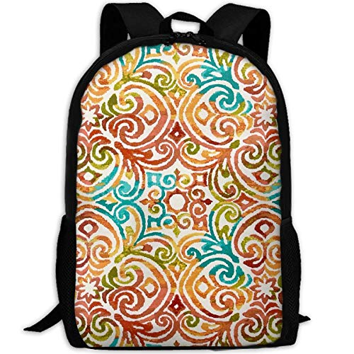 Stylish Laptop Backpack Corinthian Brand School Backpack Bookbags College Bags Daypack