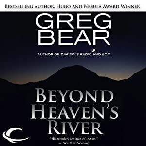 Beyond Heaven's River Audiobook