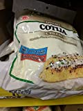 El Mexicano Grated Cotija Cheese 2 Lb (2 Pack)