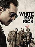 White Boy Rick poster thumbnail