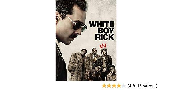 Amazon com: Watch White Boy Rick | Prime Video